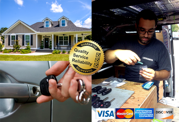 Vacaville Locksmith