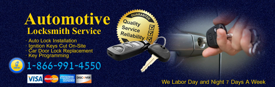 Locksmith Oakland